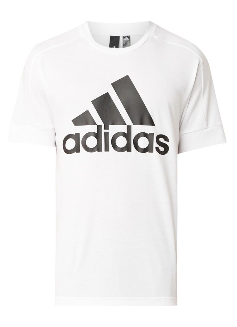 adidas ID Stadium trainingsshirt met logoprint