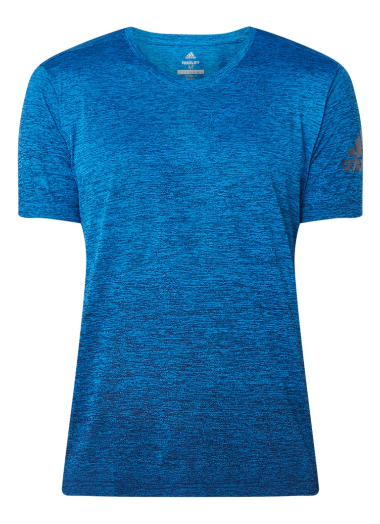 adidas FreeLift climalite trainings T-shirt