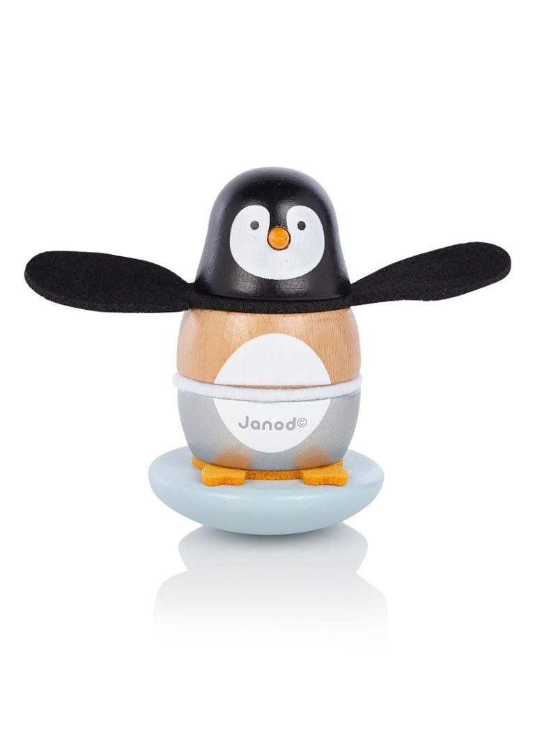 Janod Pinguin stapeltuimelaar
