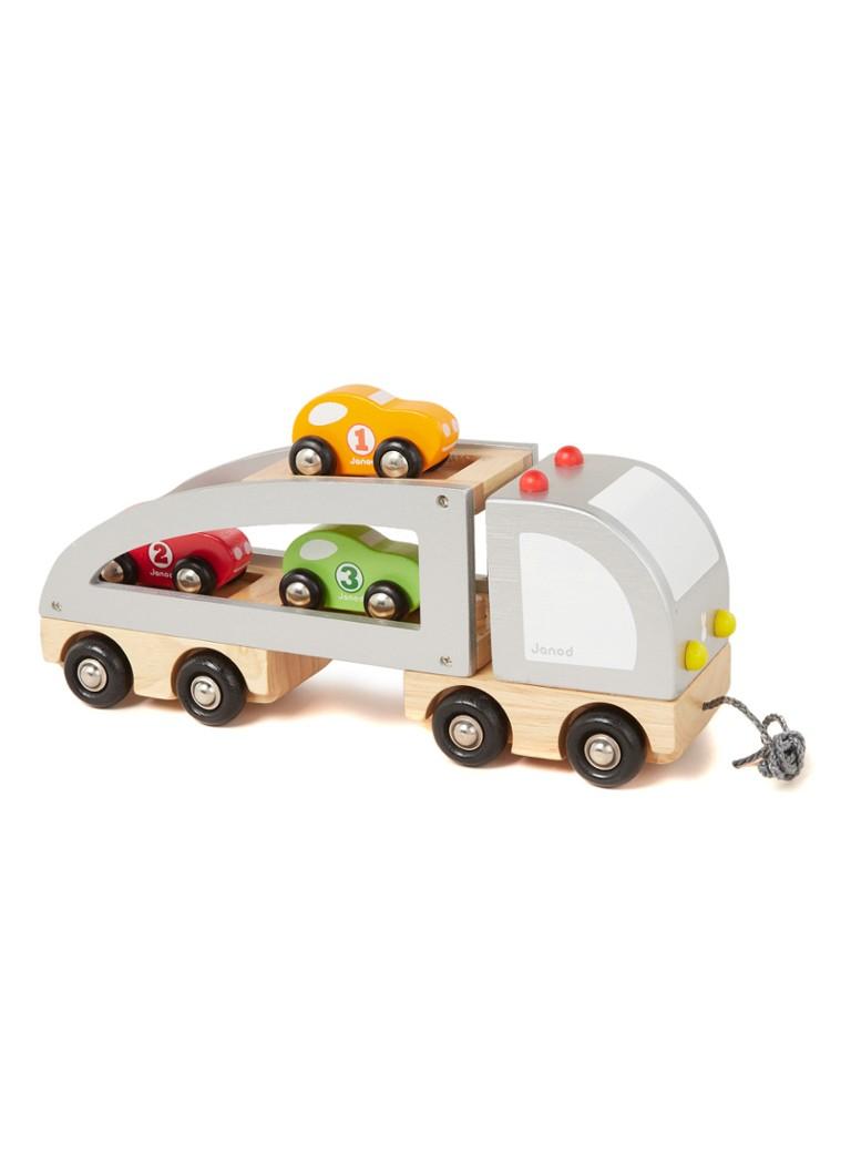 Janod Vrachtwagen van hout
