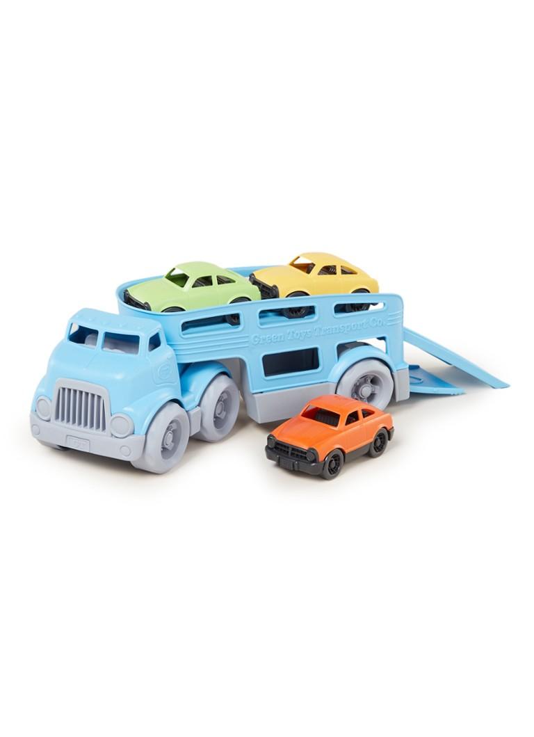 Green Toys Car Carrier oplaadtruck