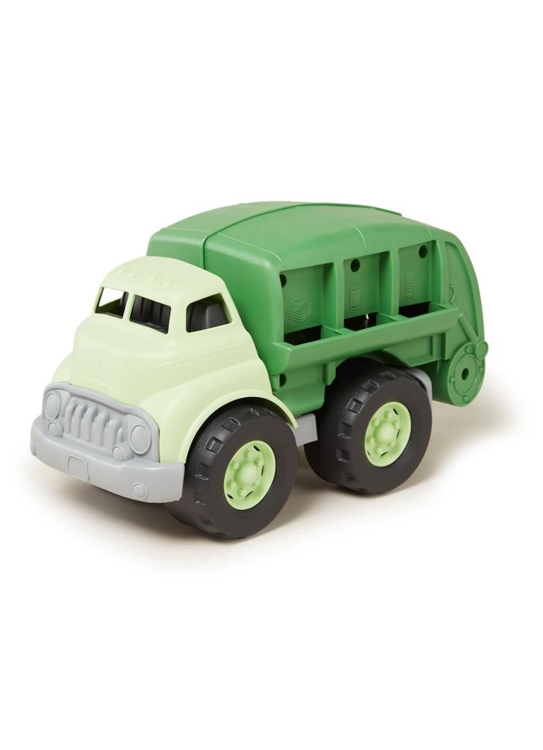 Green Toys Vuilniswagen