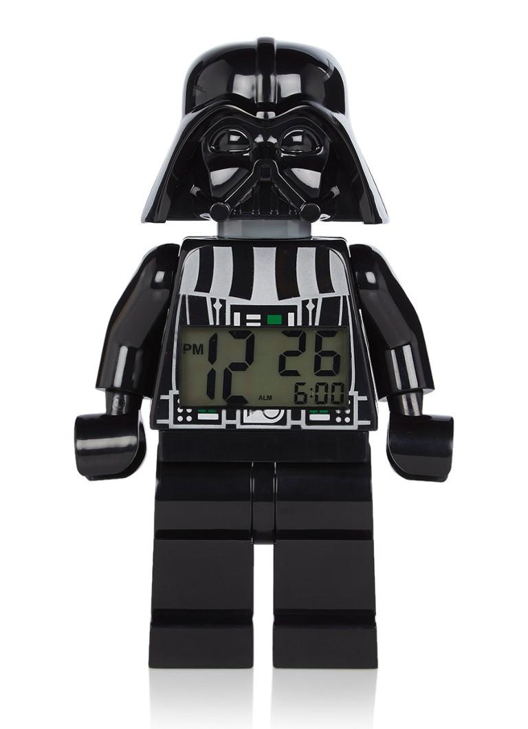 Lego Star Wars Darth Vader digitale wekker