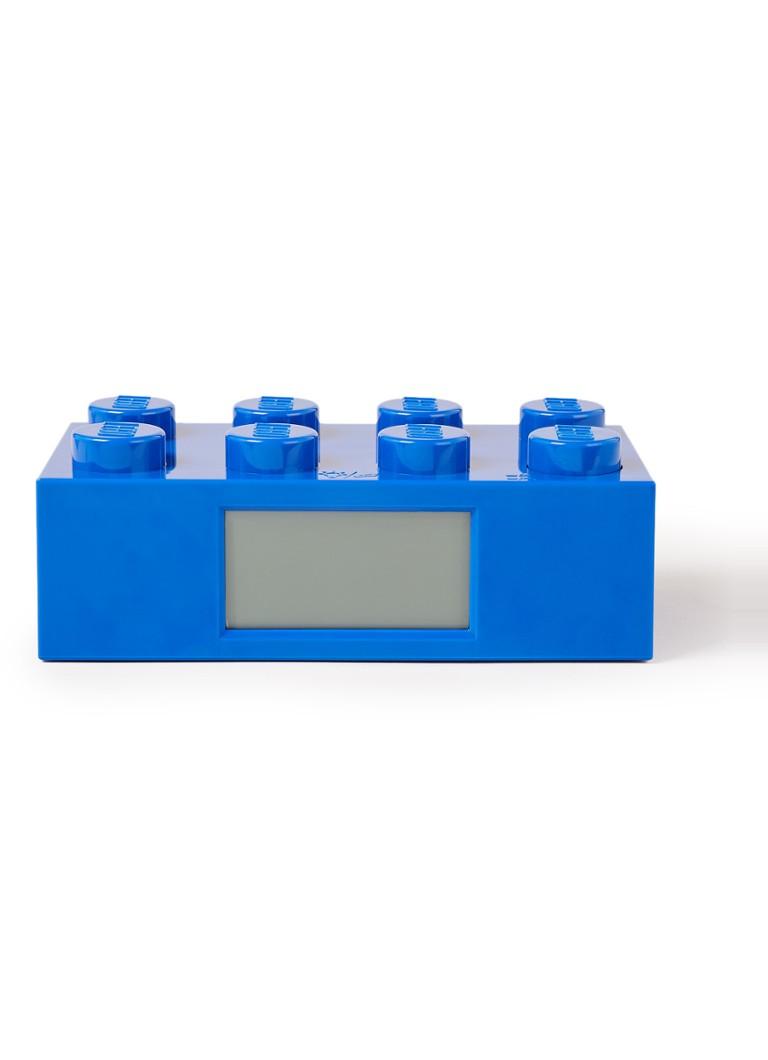 Lego Brick alarmklok