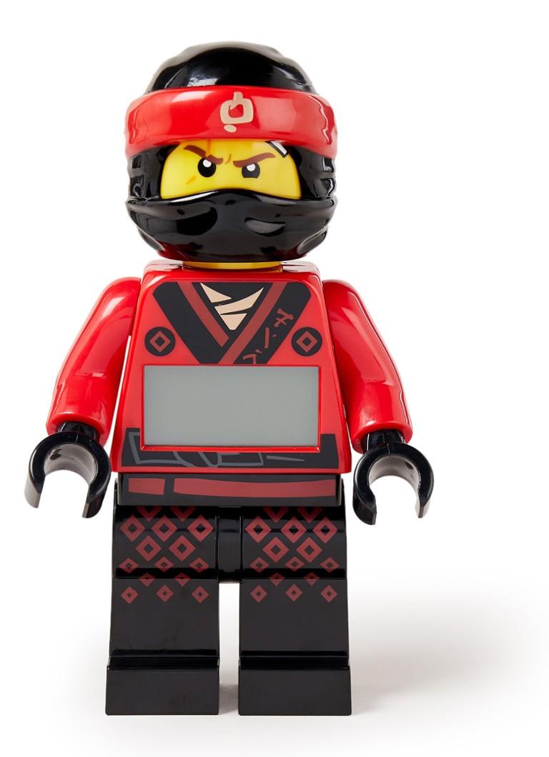 Lego Ninjago Kai alarmklok