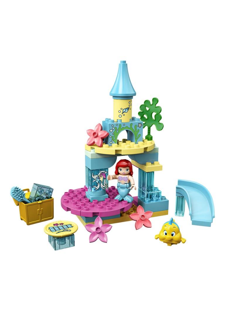 Ariëls Onderzeese kasteel 10922