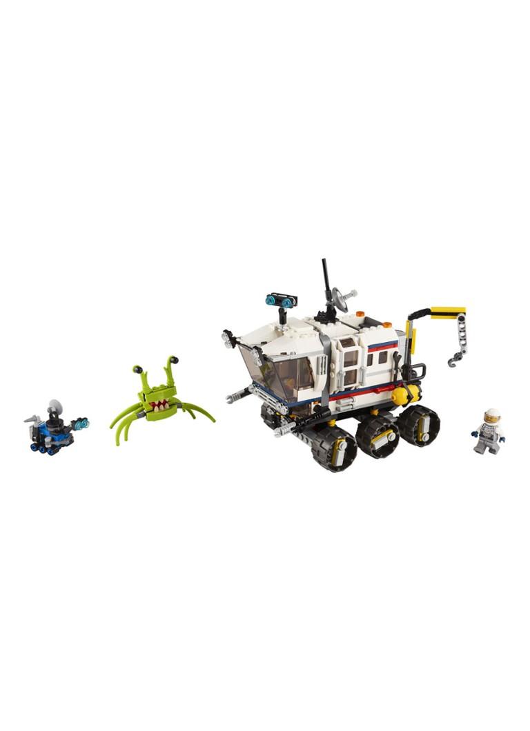 Ruimte Rover Verkenner 31107