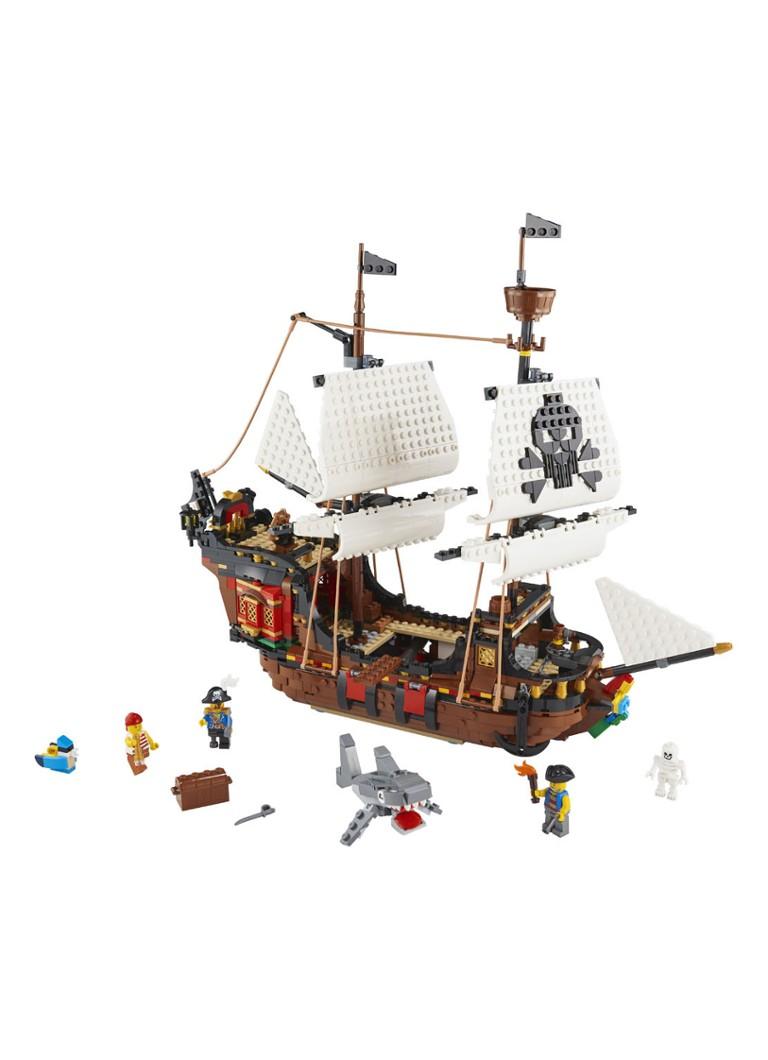 Piratenschip 31109