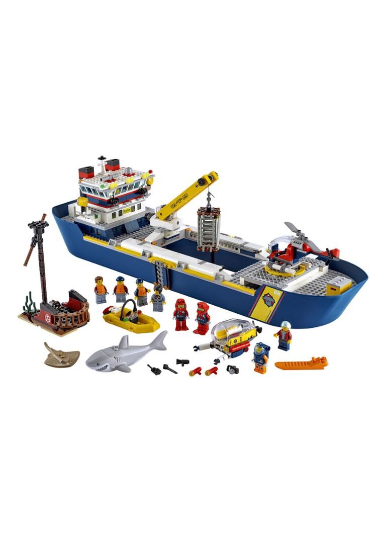 Oceaan Onderzoekschip 60266