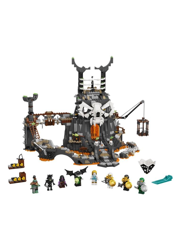 Skull Sorcerer's Kerkers 71722