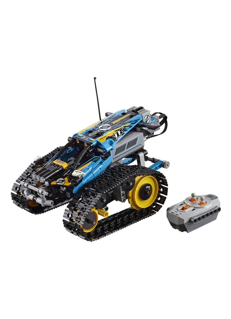 RC stunt racer 42095