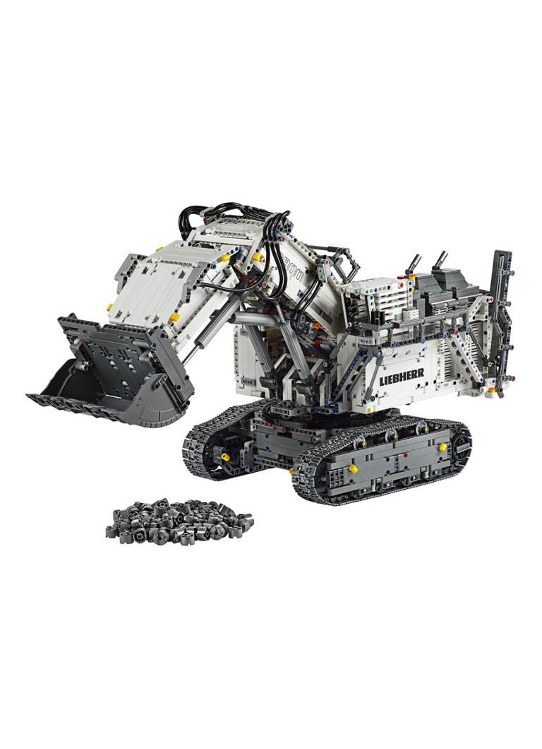Liebherr R 9800 Graafmachine 42100