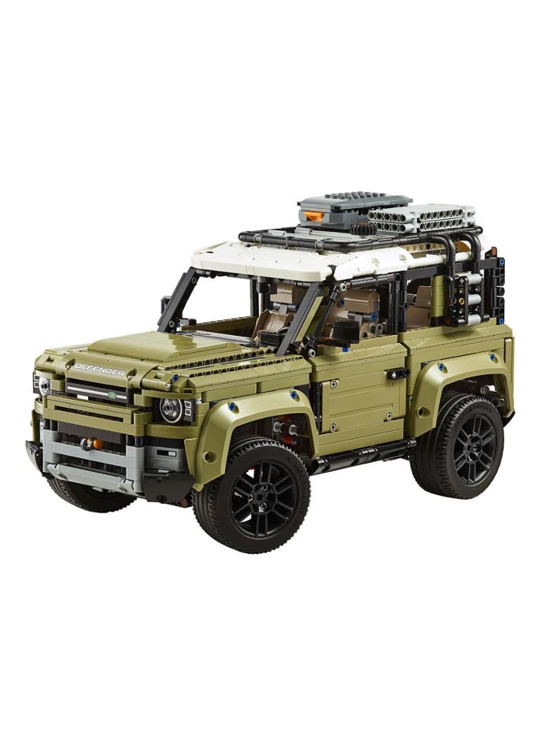 Land Rover Defender 42110