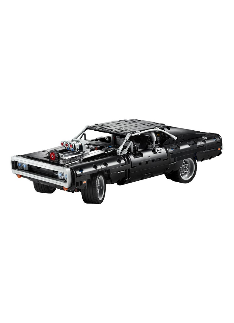 Doms Dodge Charger 42111