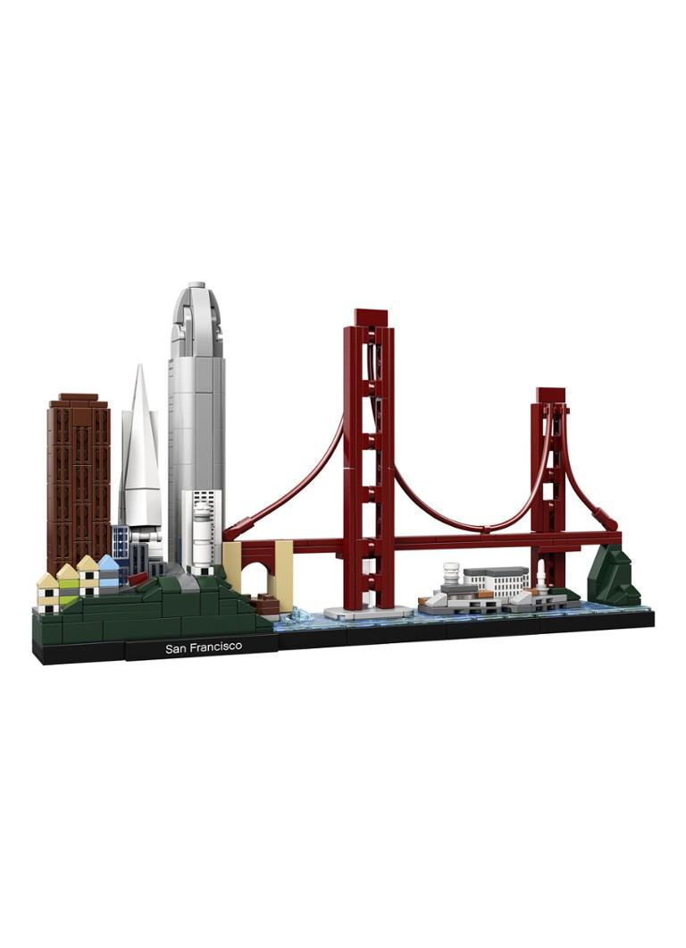 San Francisco 21043
