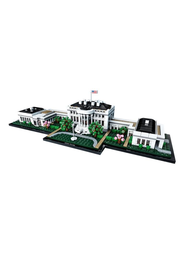 Het Witte Huis 21054