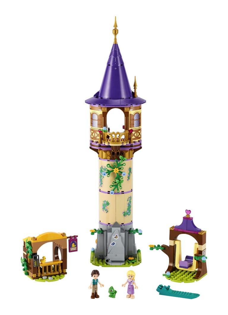 Rapunzels toren 43187