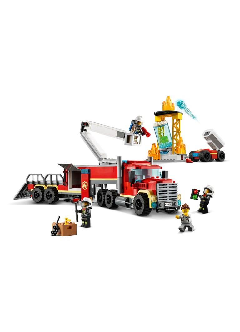 Grote ladderwagen 60282