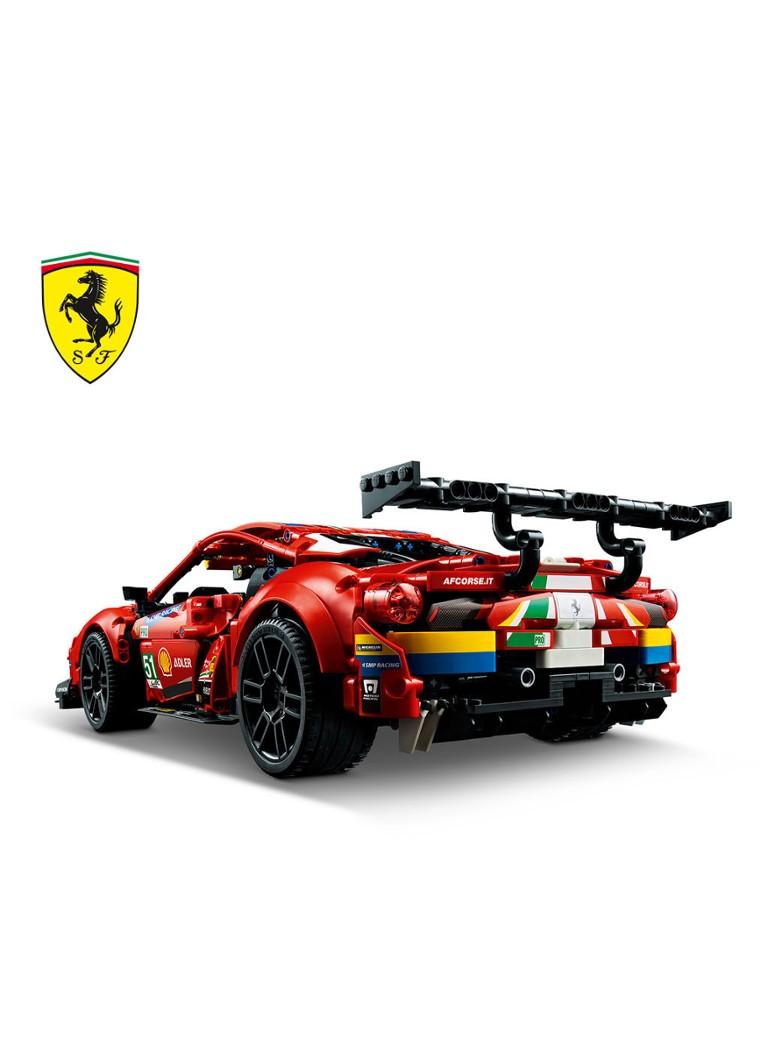 """Ferrari 488 GTE """"AF Corse 51"""" 42125"""
