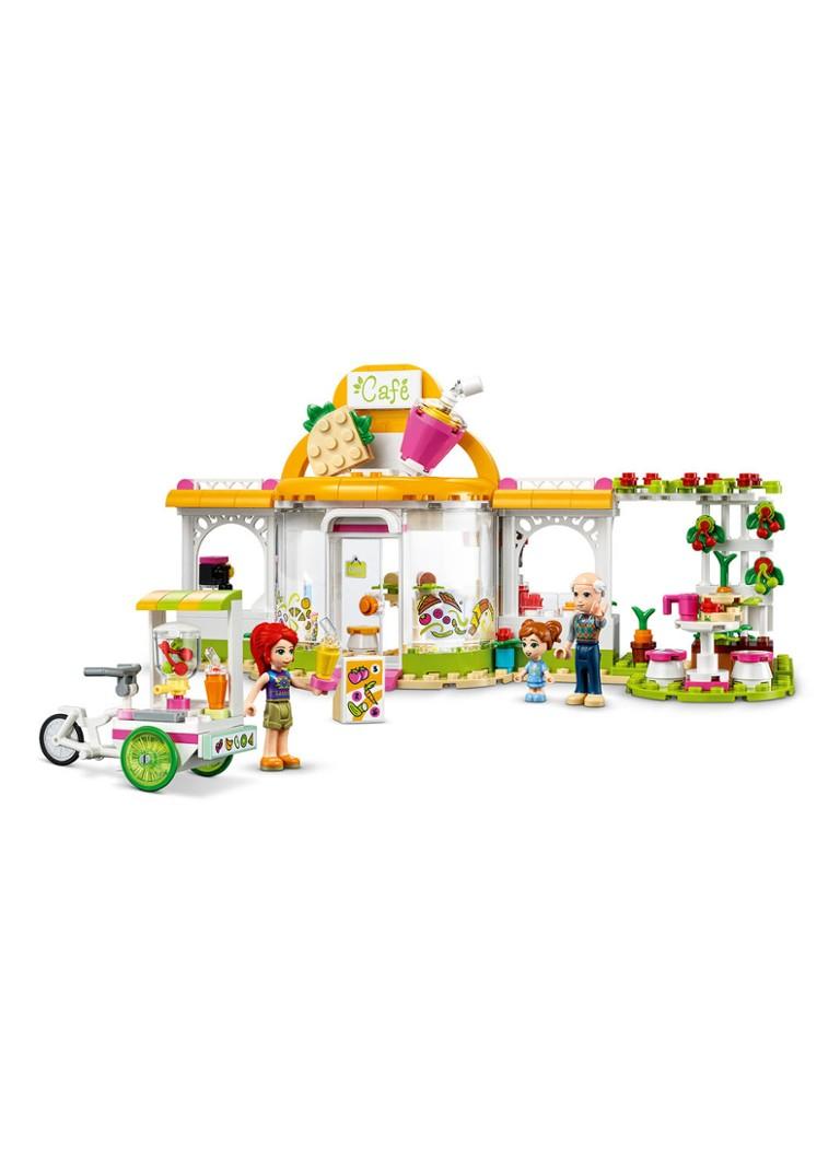 LEGO Heartlake City biologisch café - 41444