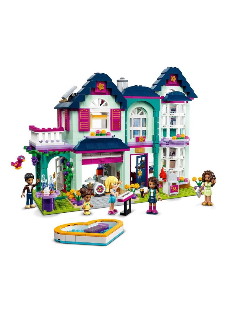 Andrea's familiehuis 41449