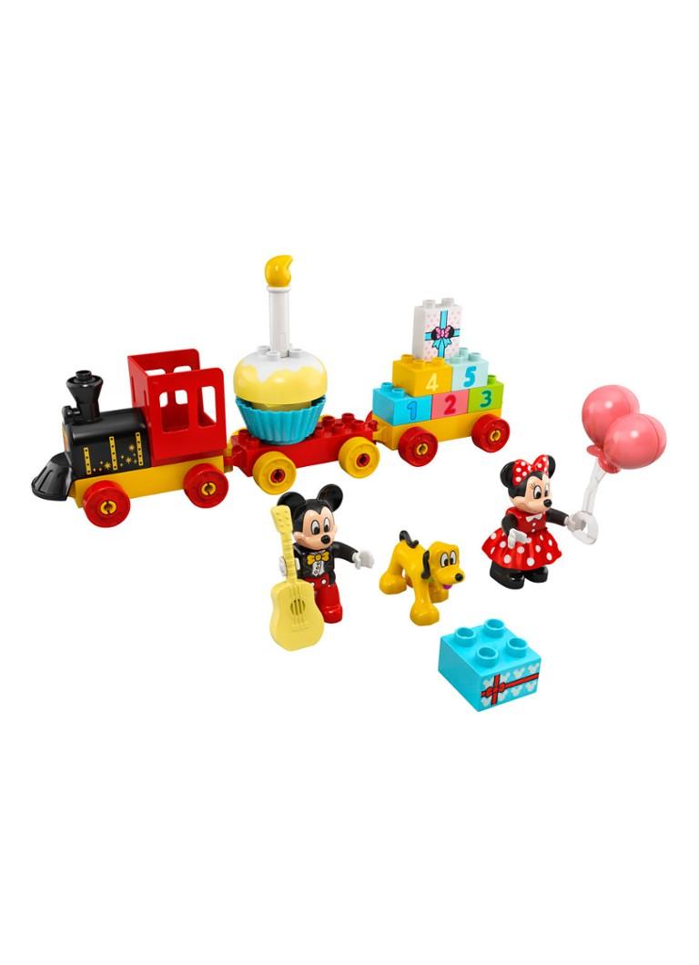 Mickey Minnie Verjaardagstrein 10941