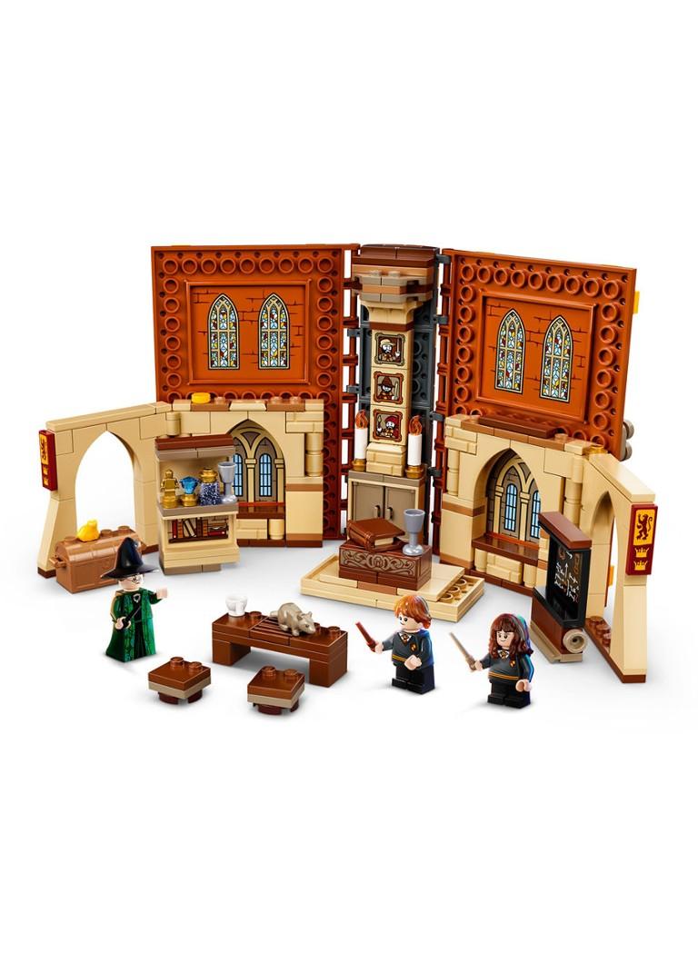 LEGO Zweinstein Moment: Transfiguratieles - 76382
