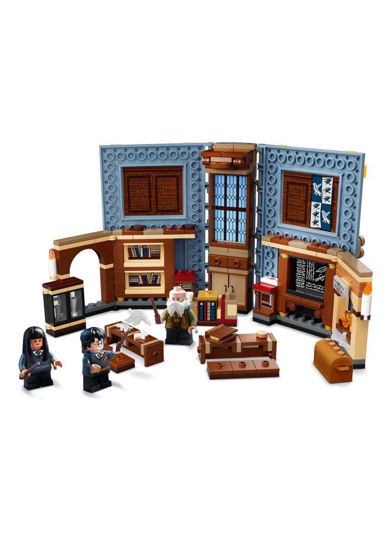 LEGO Zweinstein Moment: Toverspreukenles - 76385