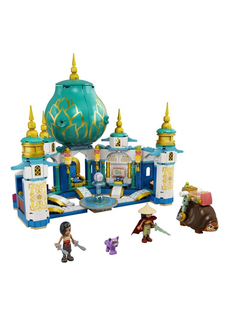 Disney Princess Raya en het Hartpaleis 43181
