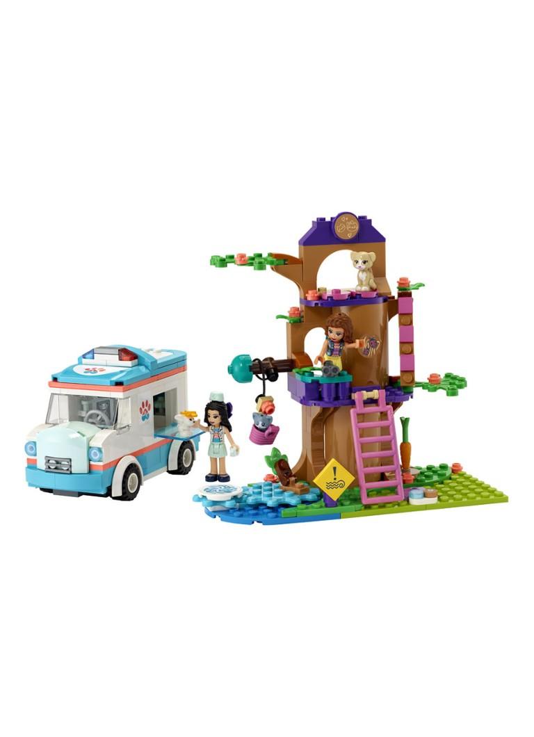 LEGO Friends Dierenambulance - 41445