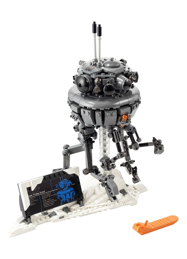Star Wars Imperial Probe Droid 75306