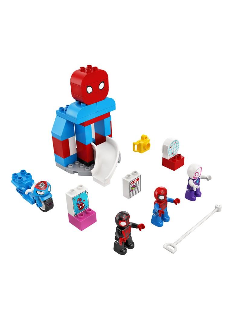 Spider Man hoofdkwartier 10940