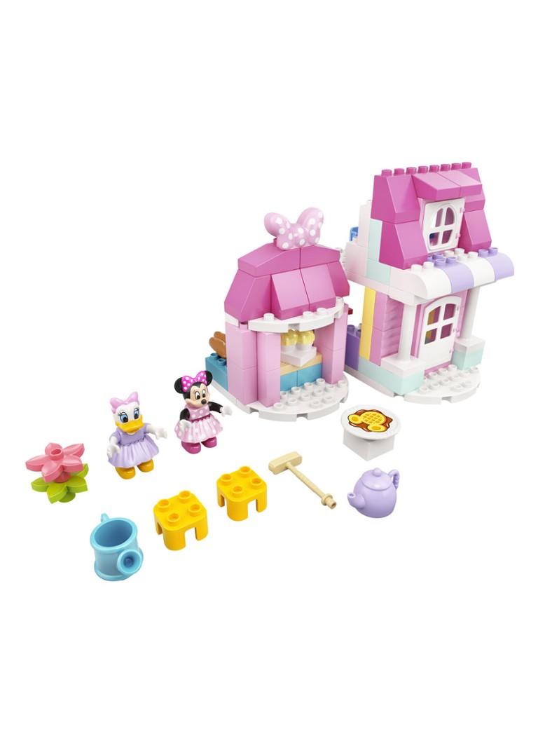 Disney Minnies huis en café 10942