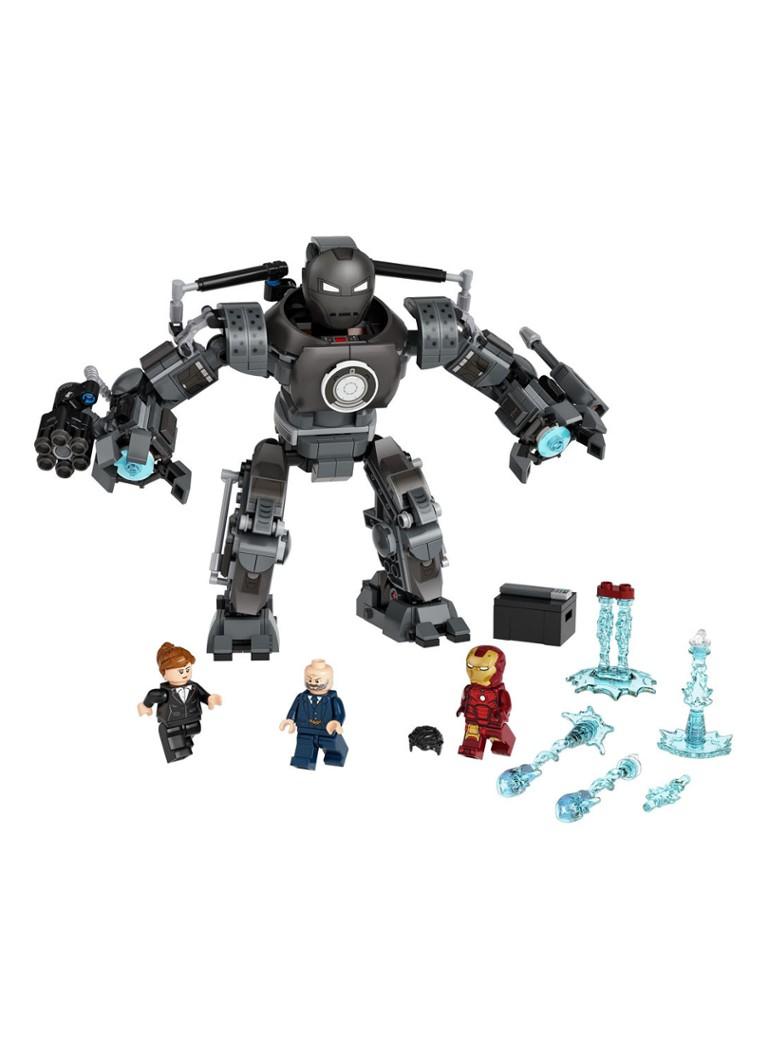 Iron Man Iron Monger Mayhem 76190