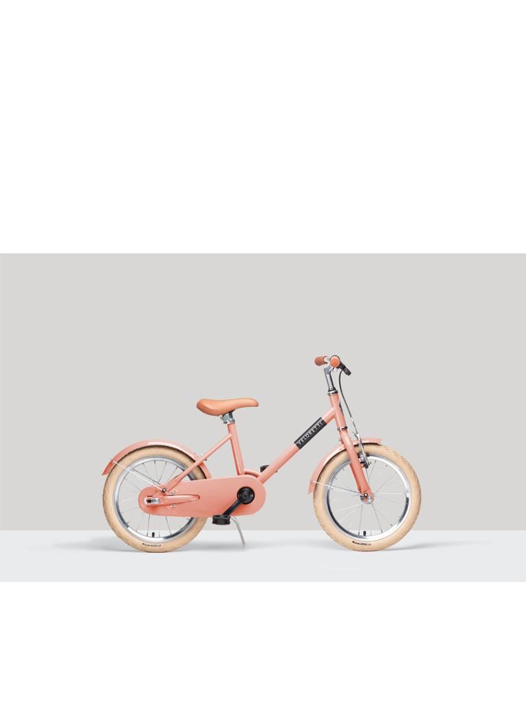 Veloretti Maxi Pink fiets 16 inch