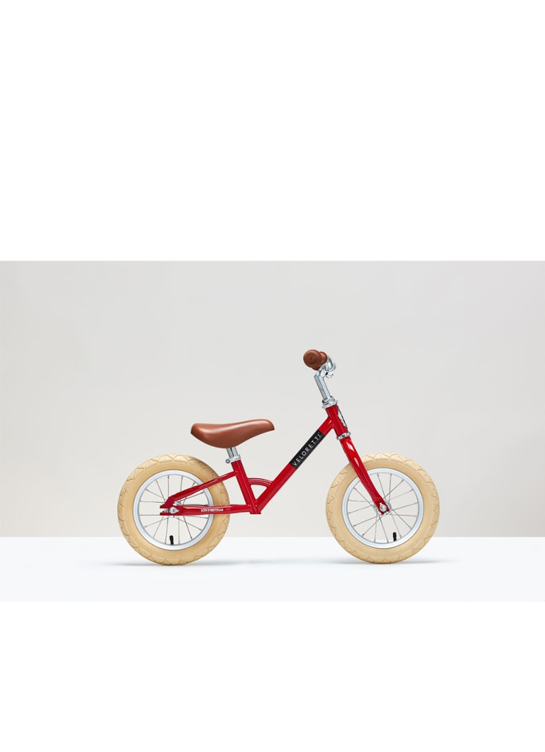 Veloretti Mini 12″ Red loopfiets