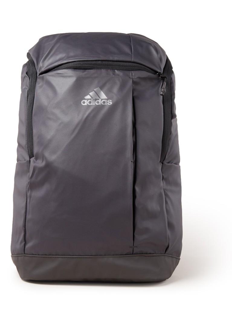 adidas Training Top rugtas met 15 inch laptopvak