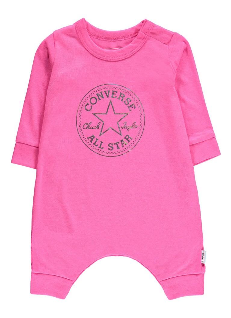 Converse Babypak met logoprint