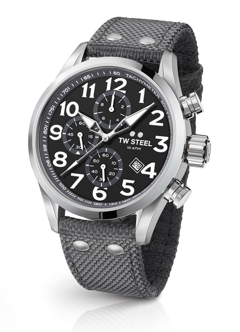 TW Steel Horloge Pilot Volante VS14