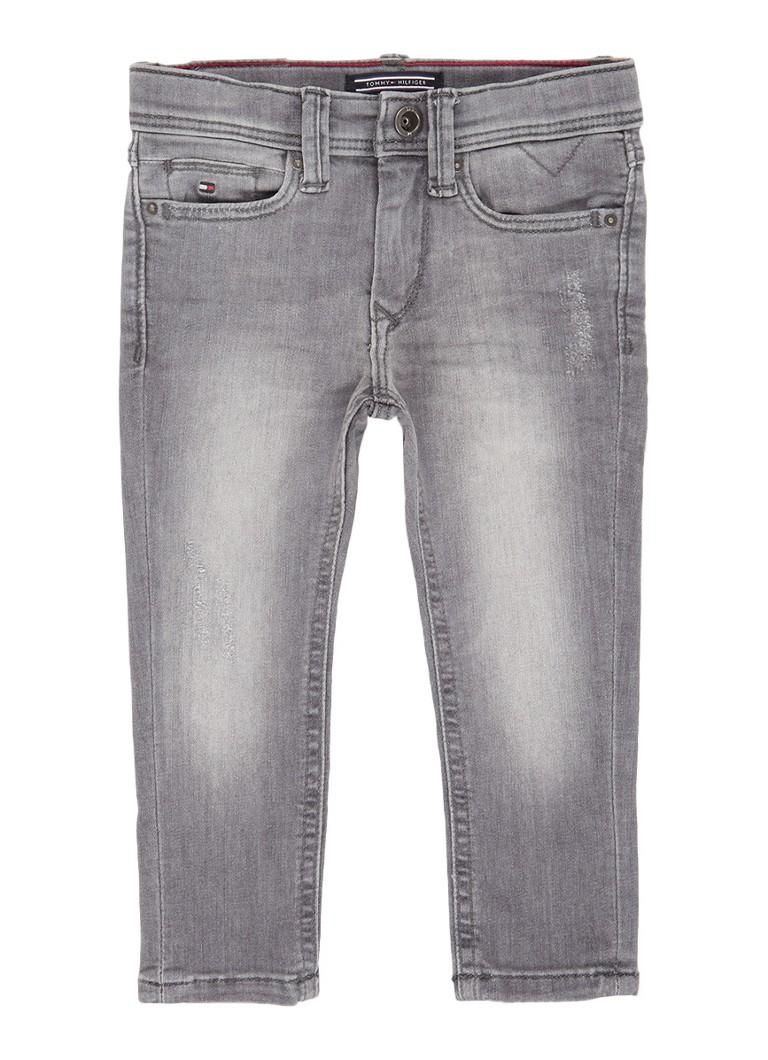 Tommy Hilfiger Steve slim tapered fit jeans