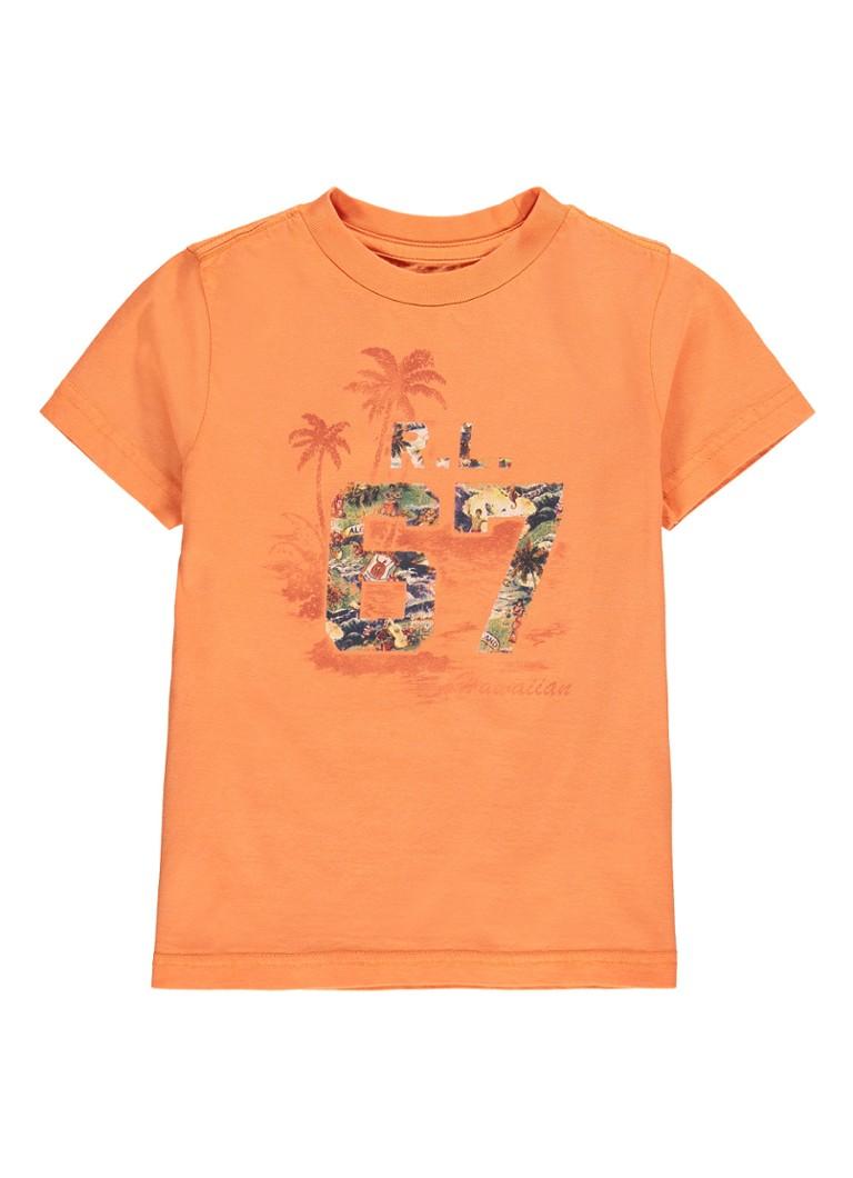 Ralph Lauren T-shirt met print
