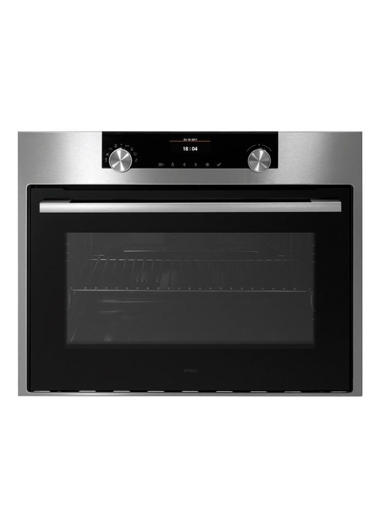 Image of ATAG Multifunctionele oven met TFT display 2.9 45 cm OX4611C