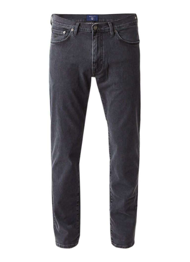 Gant 5-pocket slim fit jeans