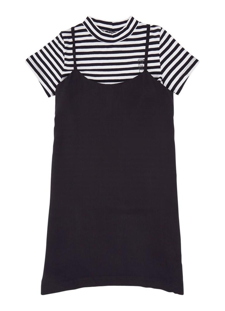 Tumble 'n Dry Armona 2 - in - 1 jurk met T - shirt