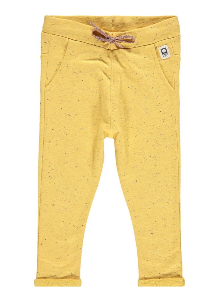 Tumble 'n Dry Pamina gemêleerde sweatpants