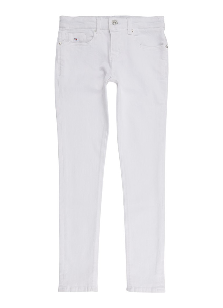 Tommy Hilfiger Nora mid rise skinny fit jeans