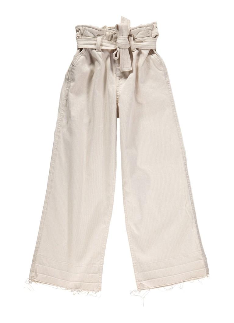 Tommy Hilfiger Marta high waist wide fit jeans