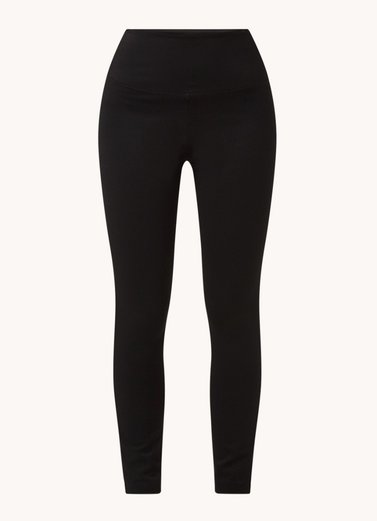 Aly high waist skinny fit cropped legging