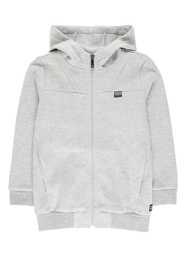 Tumble 'n Dry Leander hoodie met steekzakken