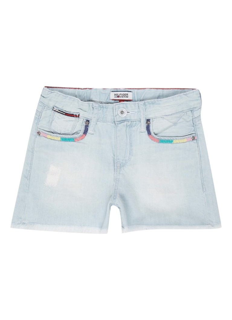 Tommy Hilfiger Denim shorts met